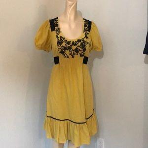 b8fd4e86083d9 Anthropologie Lithe Dresses on Poshmark